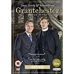 Grantchester - Series 3 [DVD]